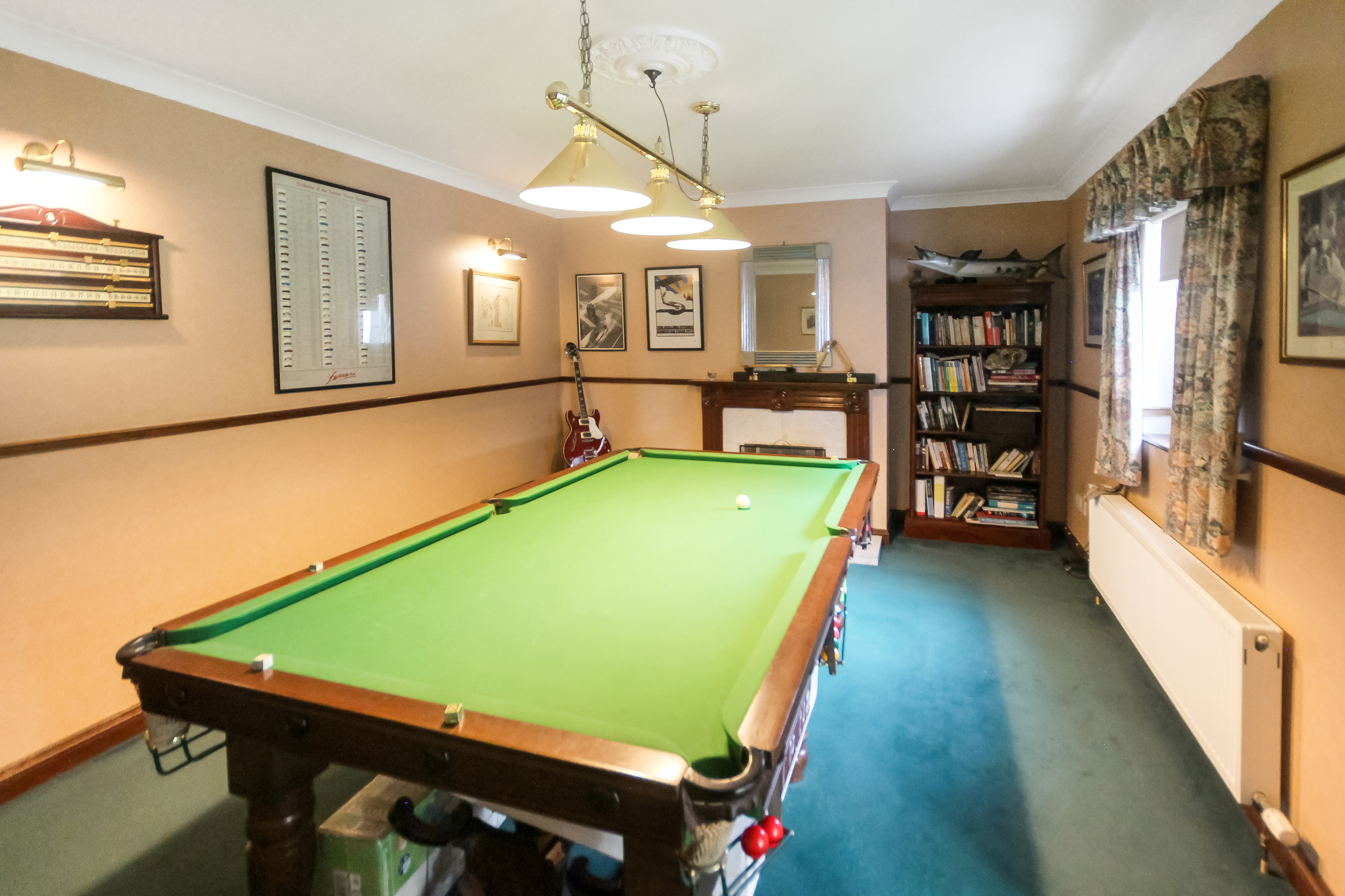 Broadleas, Ballymore Eustace, Co. Kildare