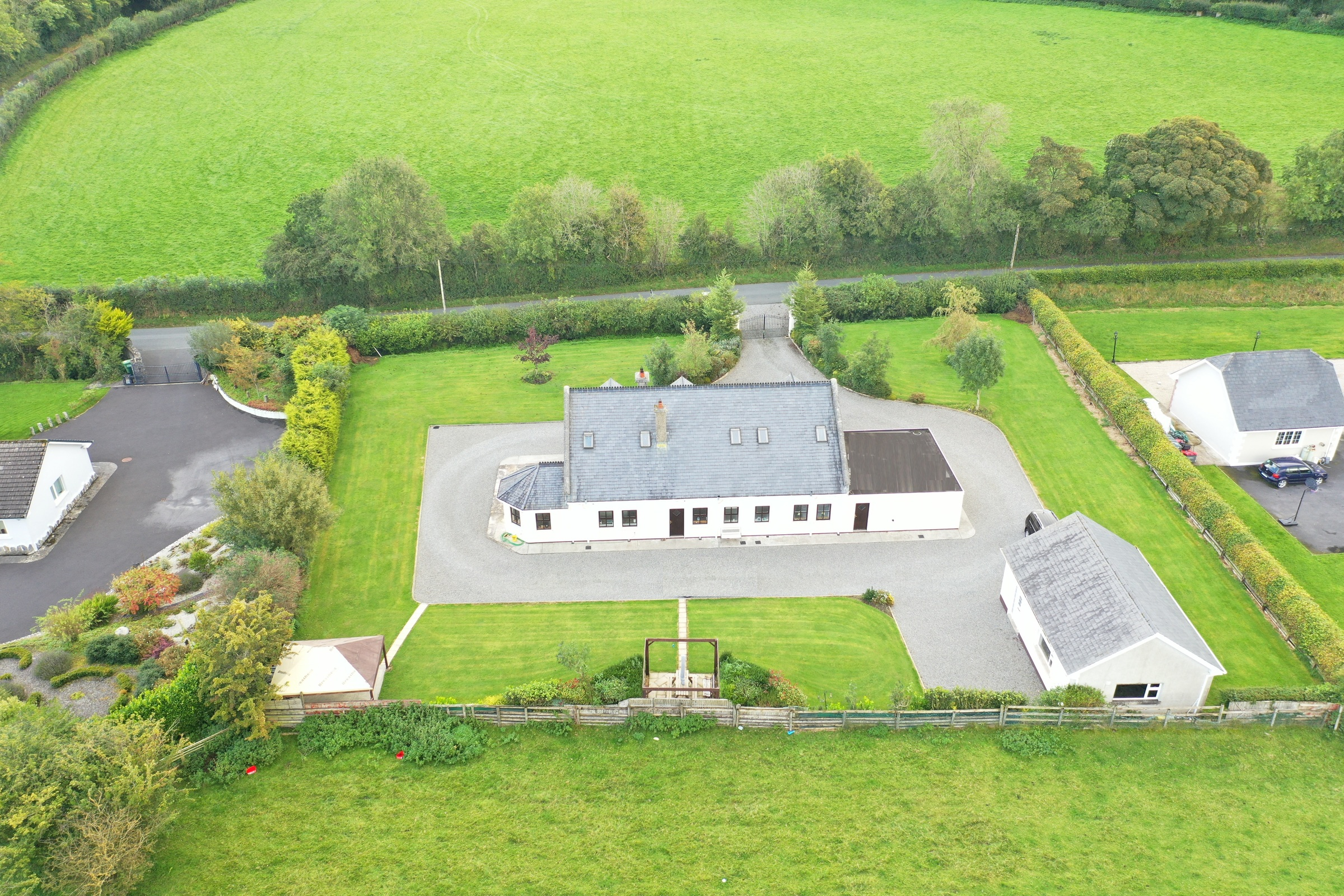 Rossclaire House, Blackhall, Naas, Co. Kildare