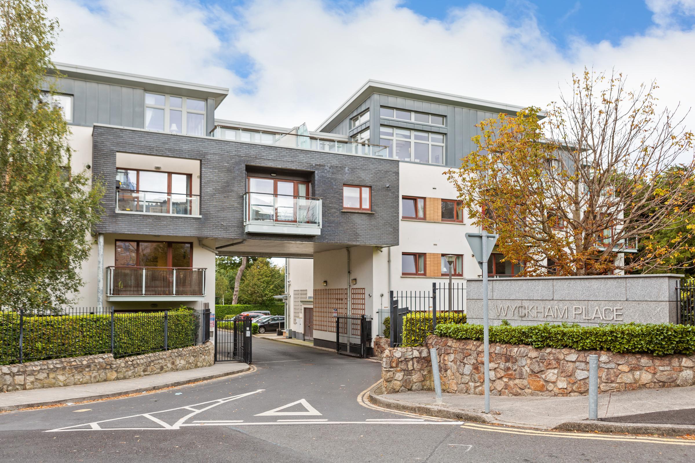 Apartment 18, Wyckham Place, Wyckham Way, Dundrum, Dublin 14
