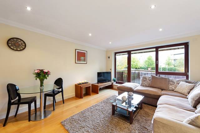 Apartment 18, Wyckham Place, Wyckham Way, Dundrum, Dublin 14