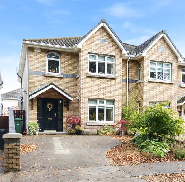 122 Burgage Manor, Blessington, Co. Wicklow