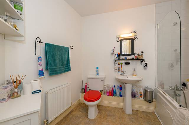 Apartment 6, The Anchorage, Bettystown, Co. Meath