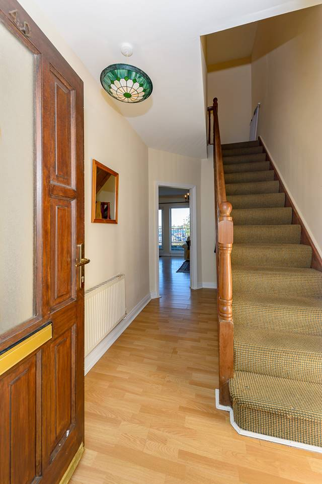Apartment 40, The Anchorage, Bettystown, Co. Meath