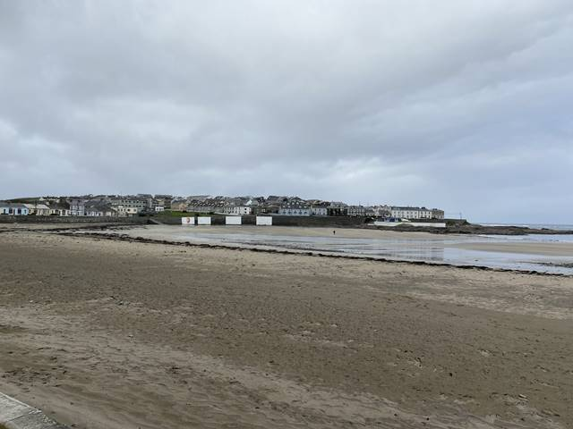 50 Atlantic View Holiday Homes, West End, Kilkee, Co. Clare