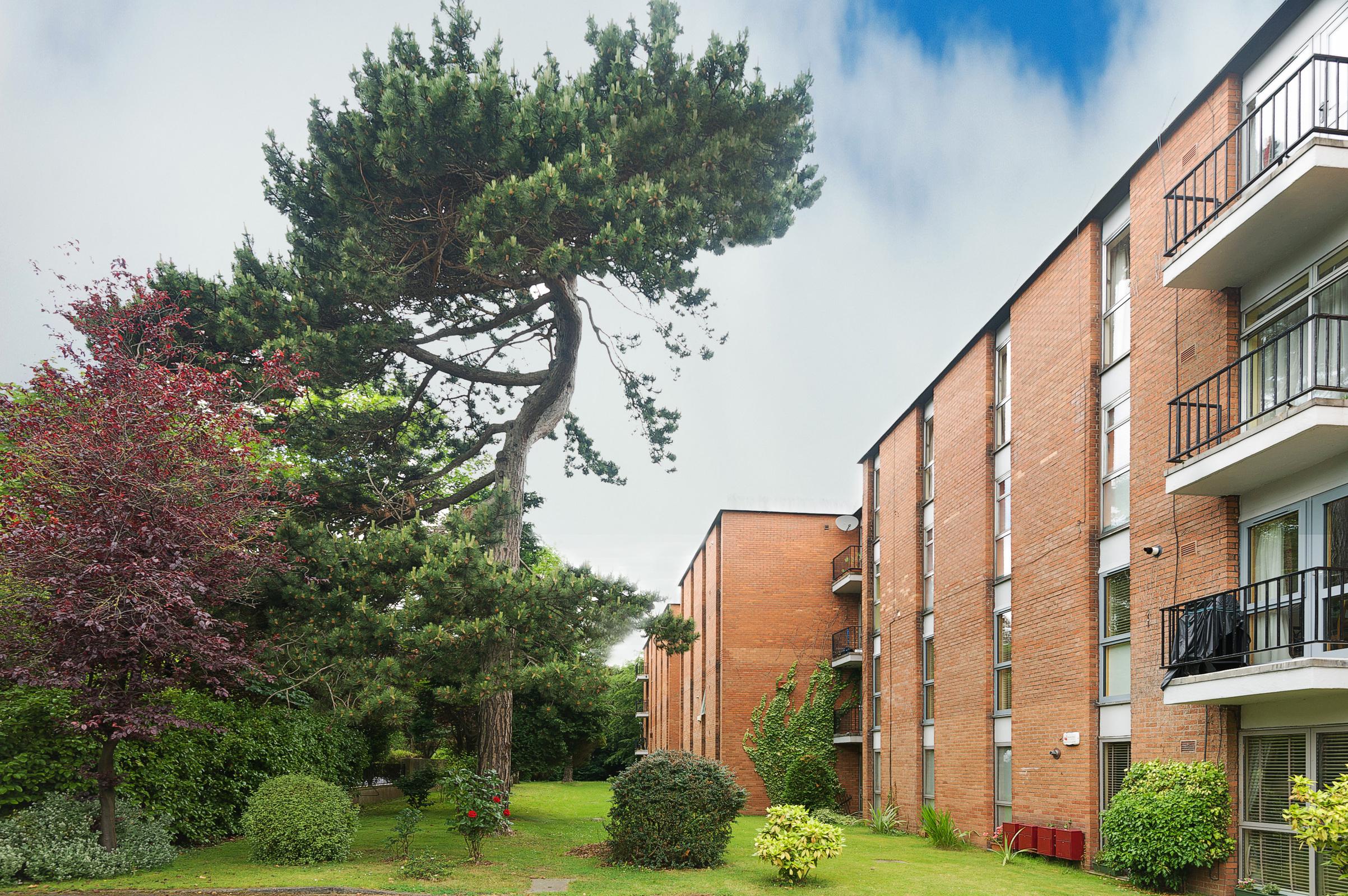 Merrion Court, Merrion Road, Ballsbridge, Dublin 4