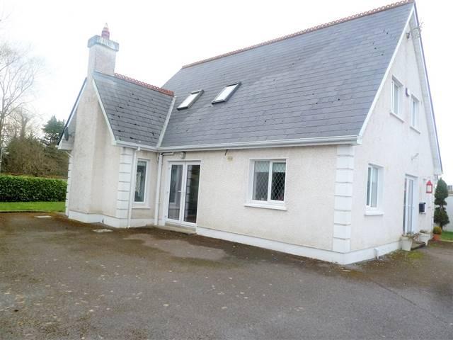 11 Ashwood, Breaffy Road, Castlebar, Co. Mayo