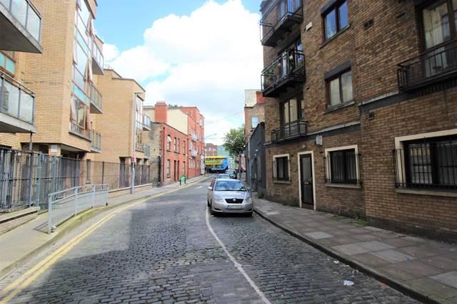 38 City Gate, Saint Augustine Street, Dublin 8