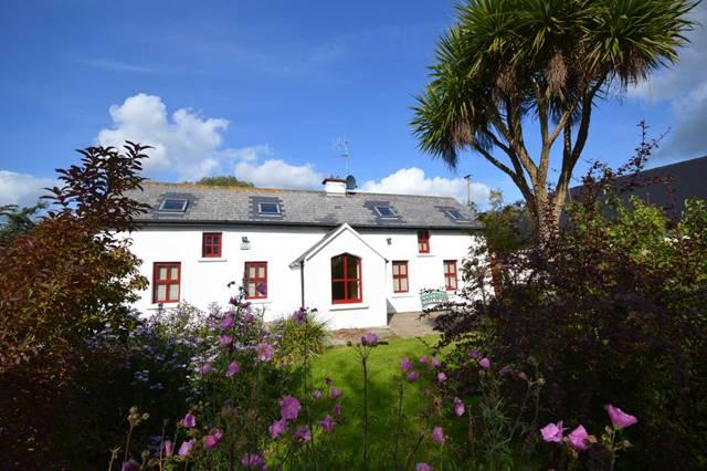 'Ruanmore House', Tinteskin, Kilmuckridge, Co Wexford