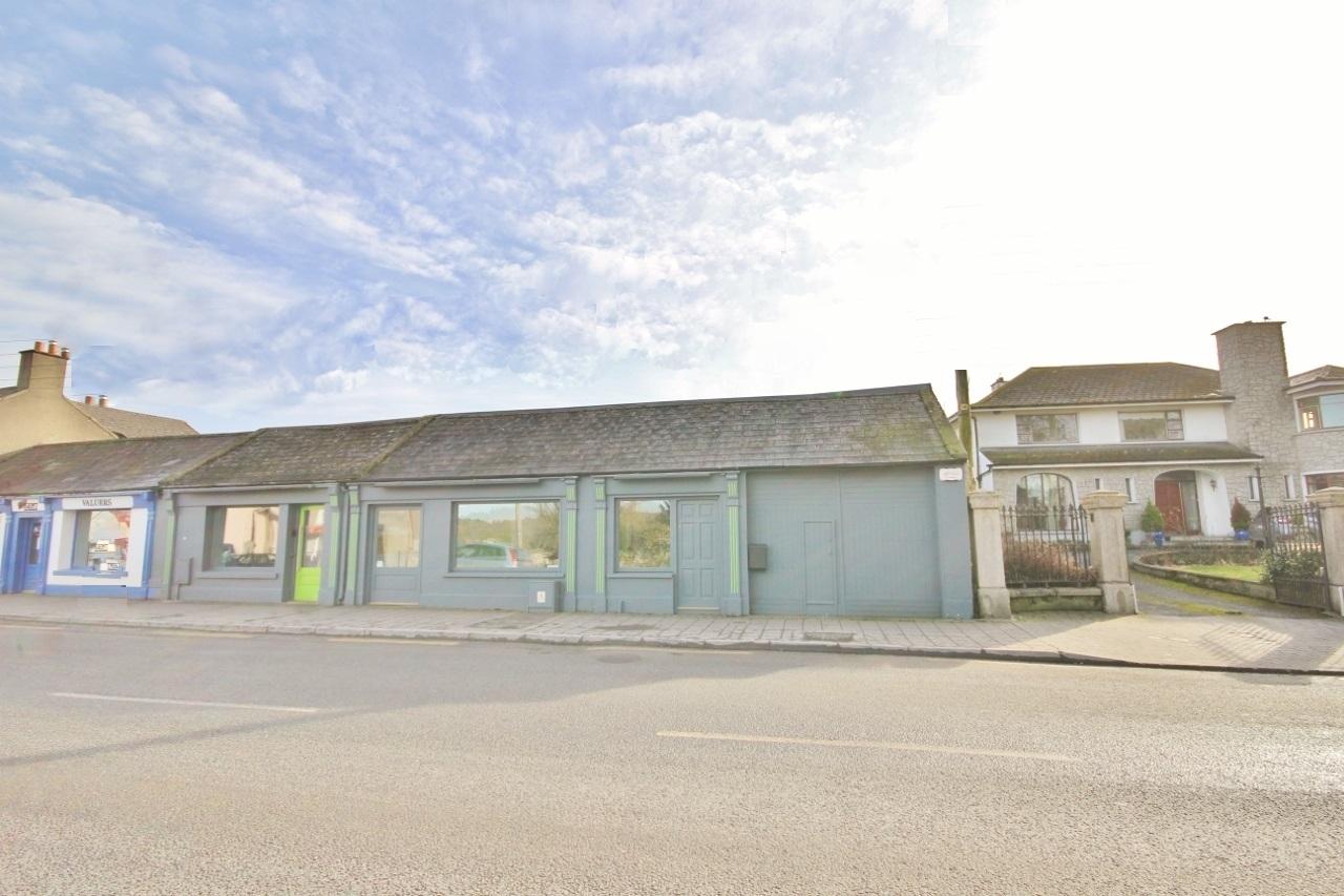 High Profile Office/Storage Unit Blessington Main Street Blessington, Co. Wicklow, Blessington