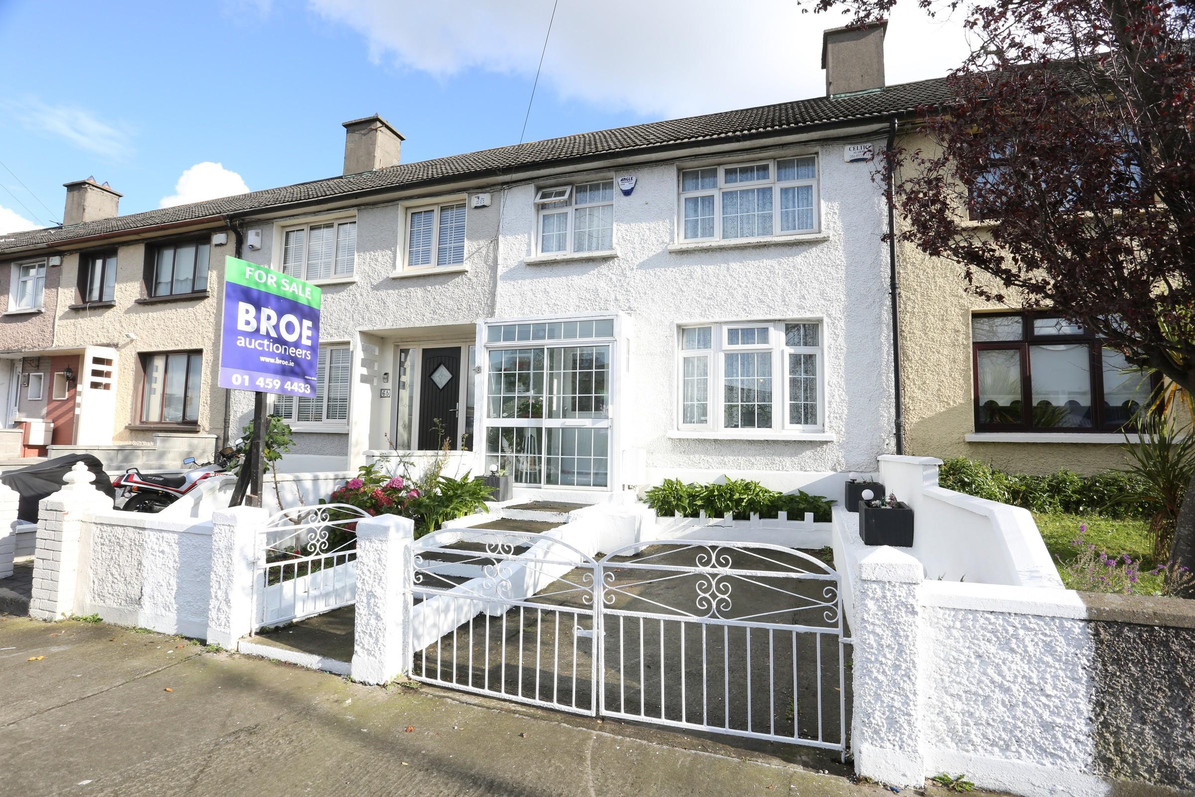 63 Bluebell Avenue, Bluebell, Dublin 12