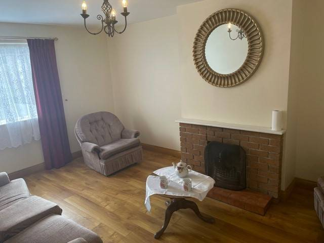 27 Chestnut Grove, Castlebar, Co. Mayo