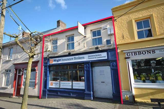 No. 61 Main Street, Gorey, Co. Wexford