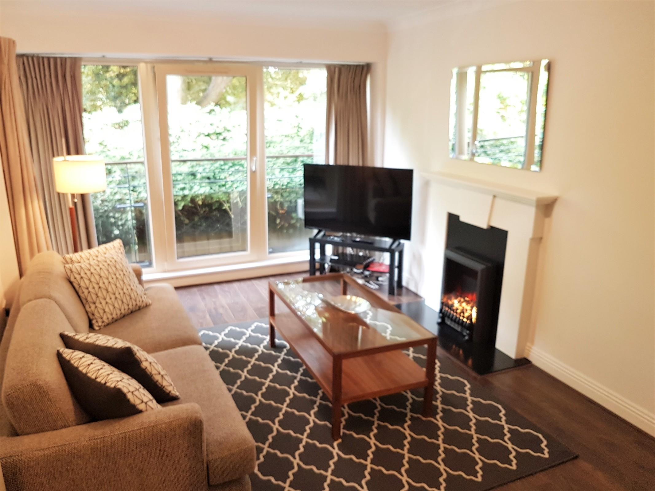 Apartment 17, The Pines, Herbert Park Lane, Ballsbridge, Dublin 4