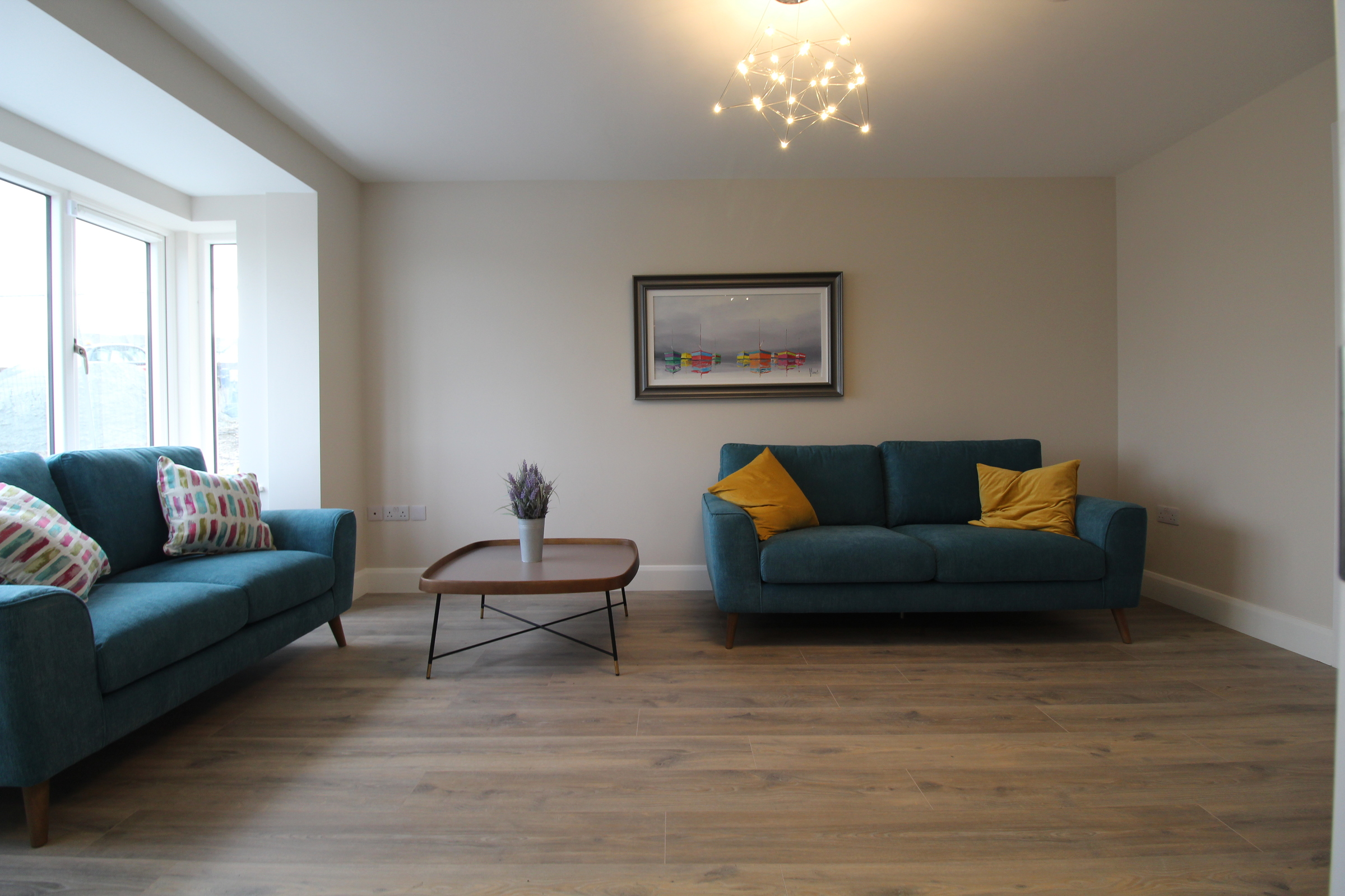 Large Four Bedroom Homes With Sea Views, The Elm, Sea Scape, Wicklow Town, Co. Wicklow