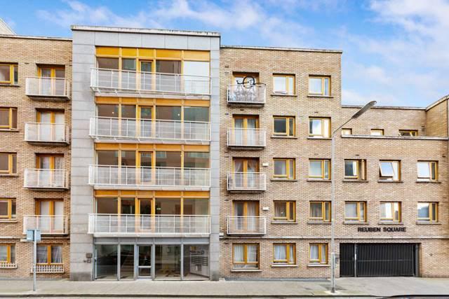 10 Reuben Square Apartments, Reuben Street, Dublin 8