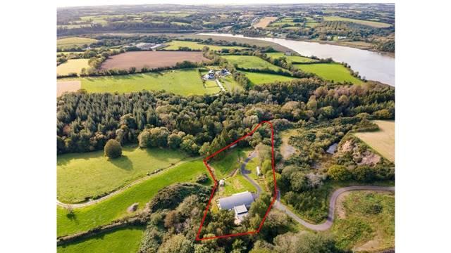 Ballydicken Upper, Crossabeg, Co. Wexford