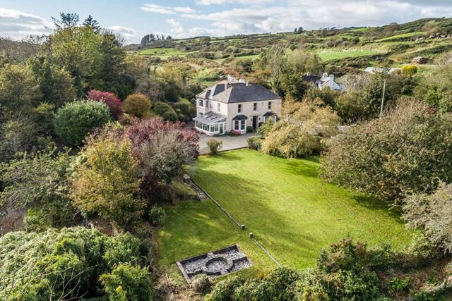 Woodvale, Rineen, Skibbereen, P81 A596