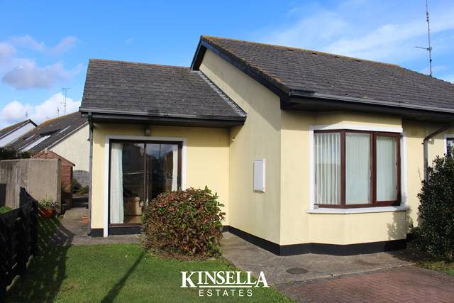 12 Beachside Court, Riverchapel, Gorey, Co. Wexford