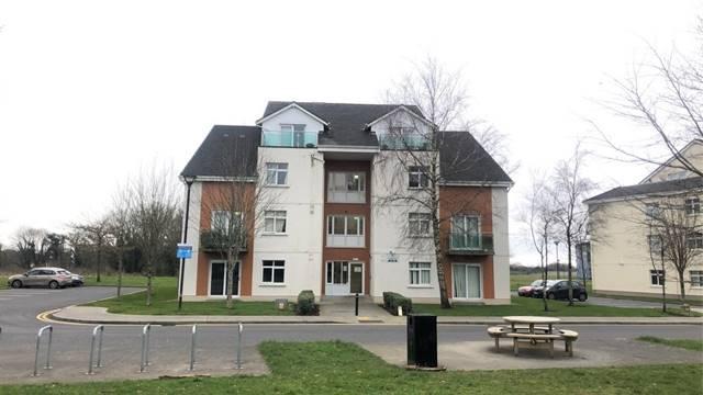 Apartment 81, Té Dhiarmada, Gleann Na Ré, Renmore, Co. Galway