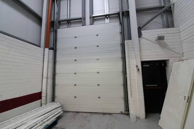 Unit 17b – 17c Newbridge Industrial Estate, Newbridge, Co. Kildare.