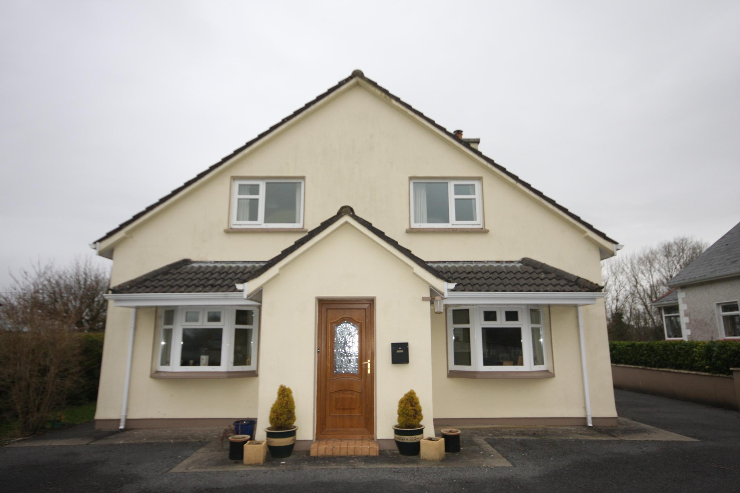 Tully Newport Rd,Castlebar, Castlebar, Co. Mayo