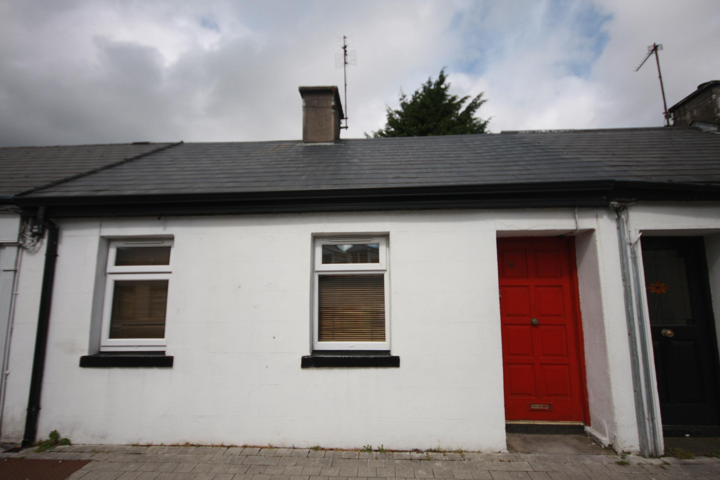 16 Newline, Castlebar, Co. Mayo