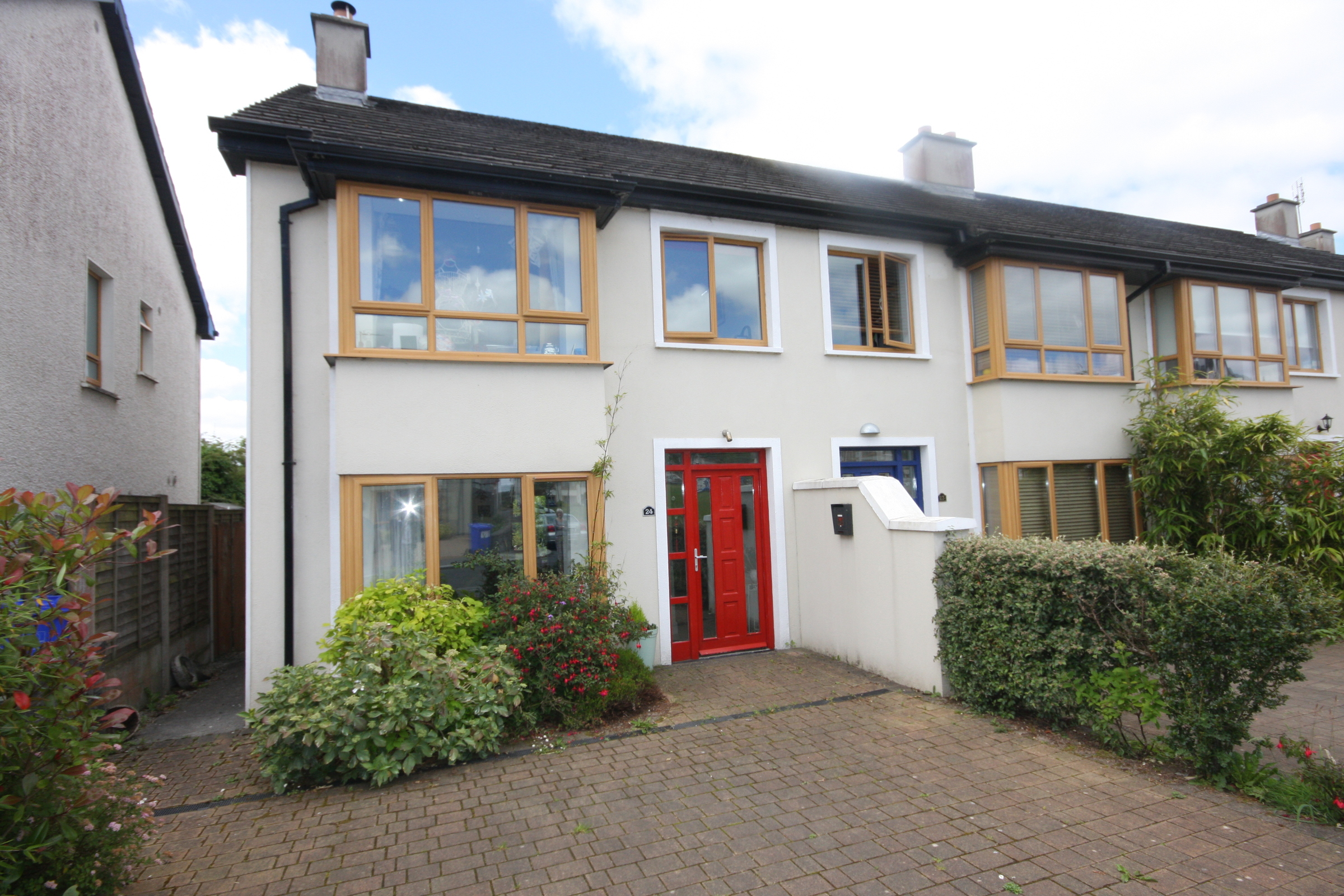24 Carrabeag, Newport Road, Castlebar, Co. Mayo