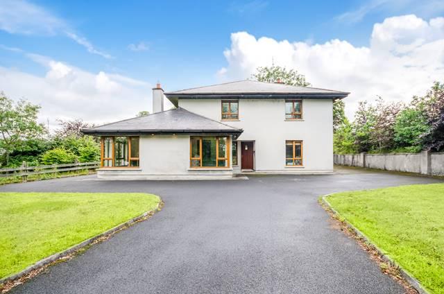 Ballyneggin, Turlough, Castlebar, Co. Mayo
