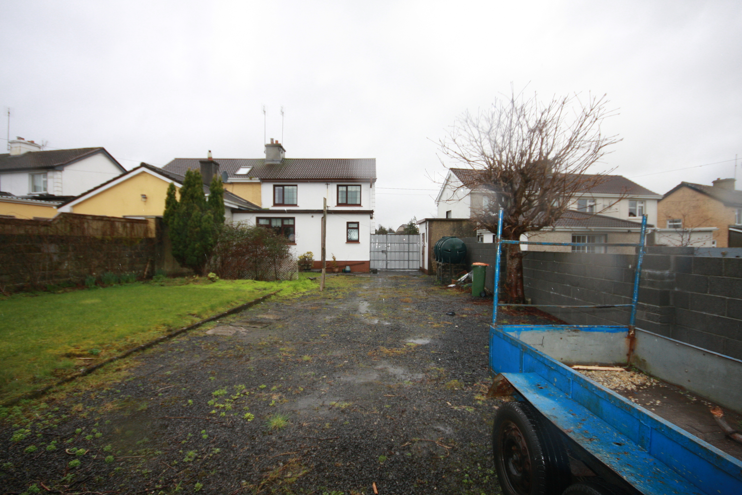 7 Saint Bridget's Crescent, Castlebar, Co. Mayo