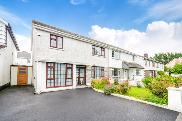 Saint Josephs, 13 Greenfields, Castlebar, Co. Mayo