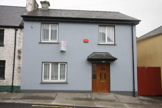 Old Mill Road, Ballyvary, Co. Mayo