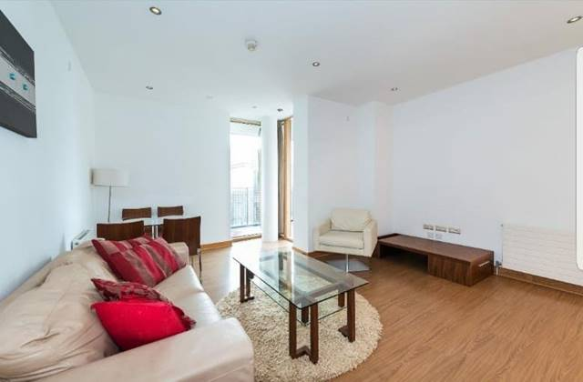 Apartment 20, Baltrasna House, IFSC, Dublin 1