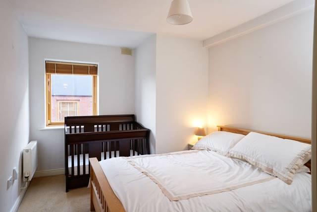 Apartment 130, Block B3, Belgrove Park, Mount Prospect Avenue, Clontarf, Dublin 3