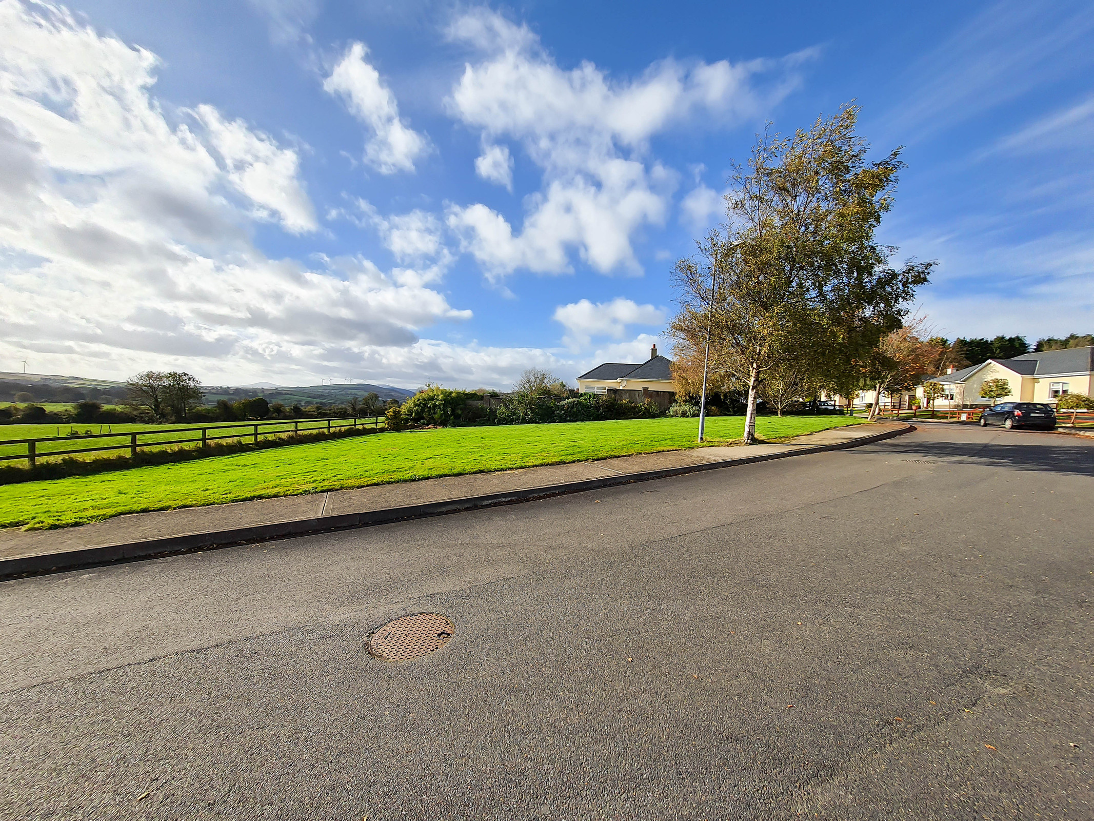 No 1 Glenview, Gorey Road, Carnew, Co. Wicklow
