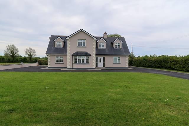 Newdublin, Belcarra, Castlebar, Co. Mayo