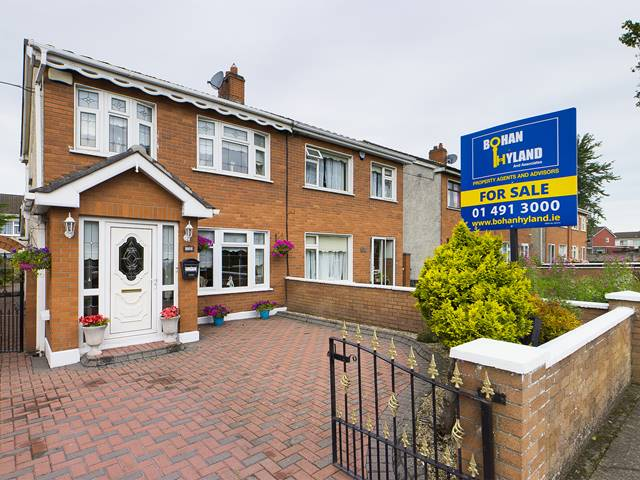 320 Virginia Heights, Tallaght, Dublin 24