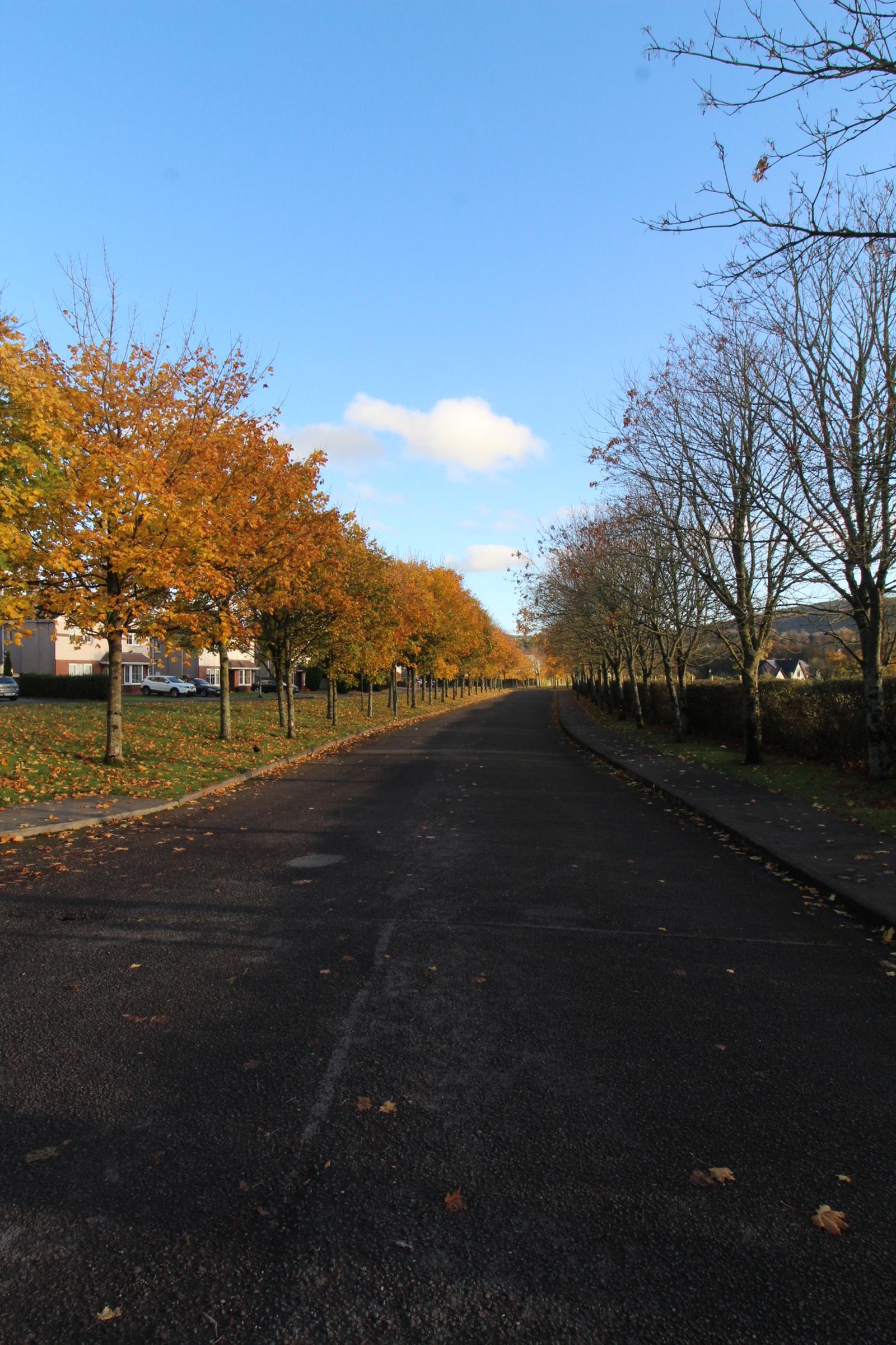 4 The Courtyard, Castlepark, Mallow, Co. Cork
