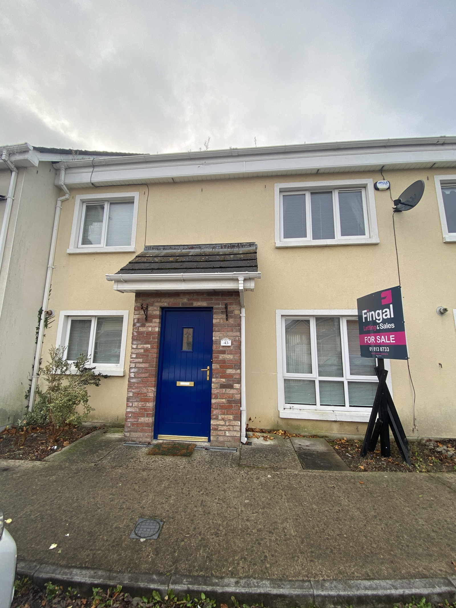 43 Chapel Farm Avenue, Lusk, Co. Dublin