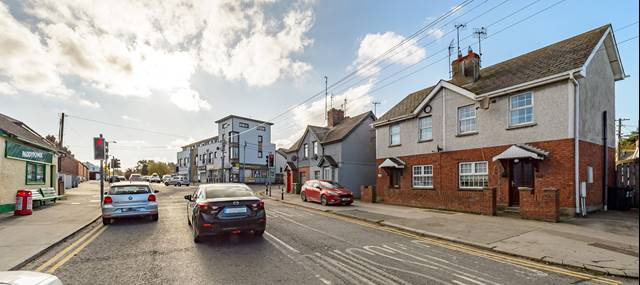 16B Corporation Cottages, Duleek Street, Drogheda, Co. Louth