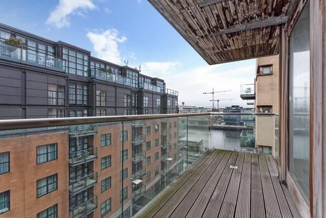 Apartment 11, Block 3, Clarion Quay, Dublin 1