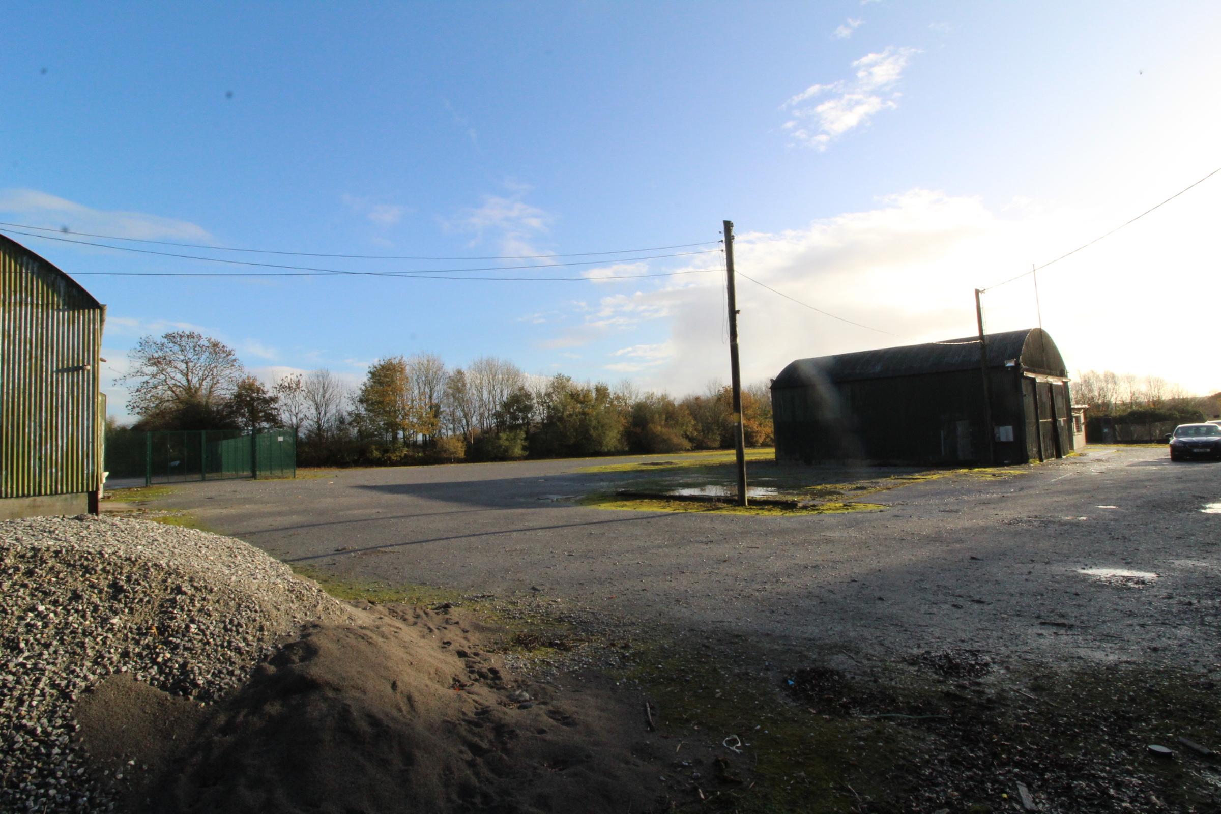 Station Road, Blarney, Co. Cork