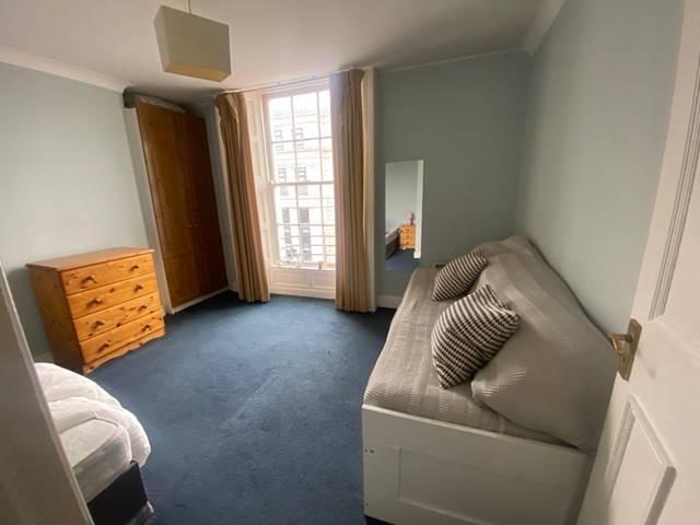 Apartment 4, 1 Herbert Street, Dublin 2