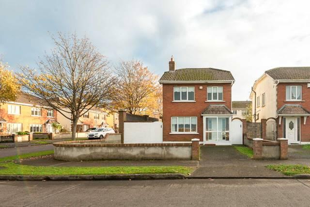Chapel Close, Balbriggan, K32 EP84