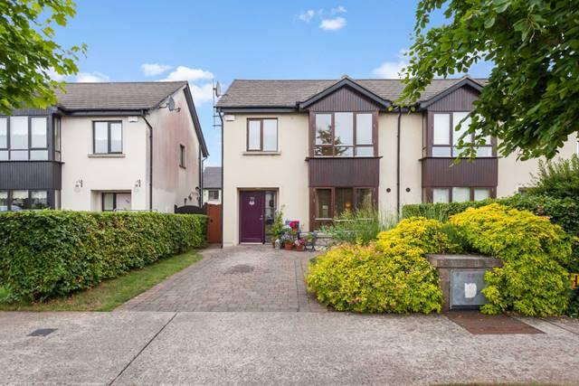137 Roseberry Hill, Newbridge. Co. Kildare.