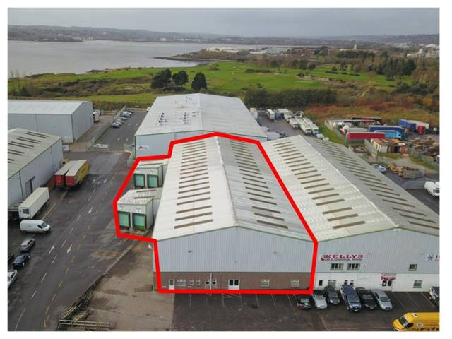 GB Business Park, Little Island, Co. Cork