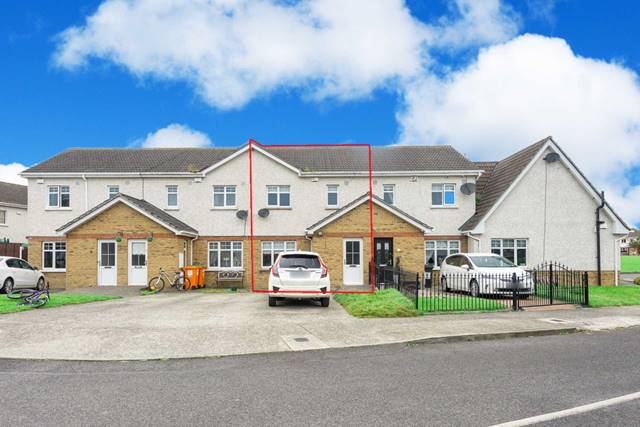 4 Grange Court, Stamullen, Co. Meath