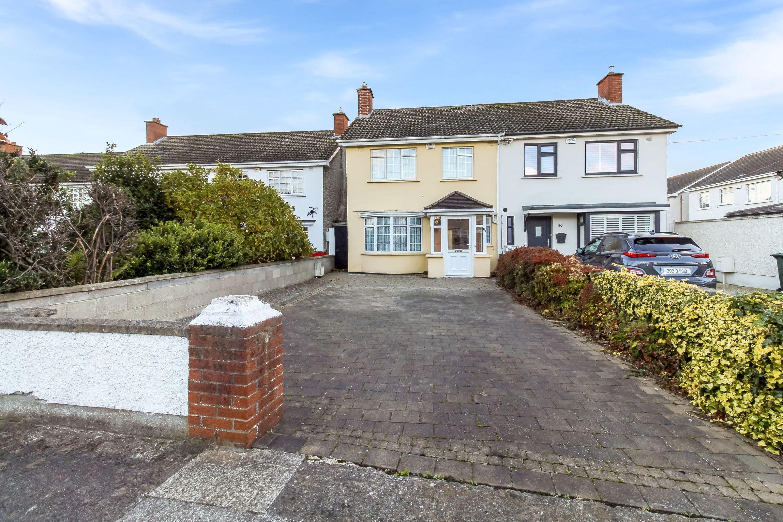 89 Griffith Court, Fairview, Dublin 3