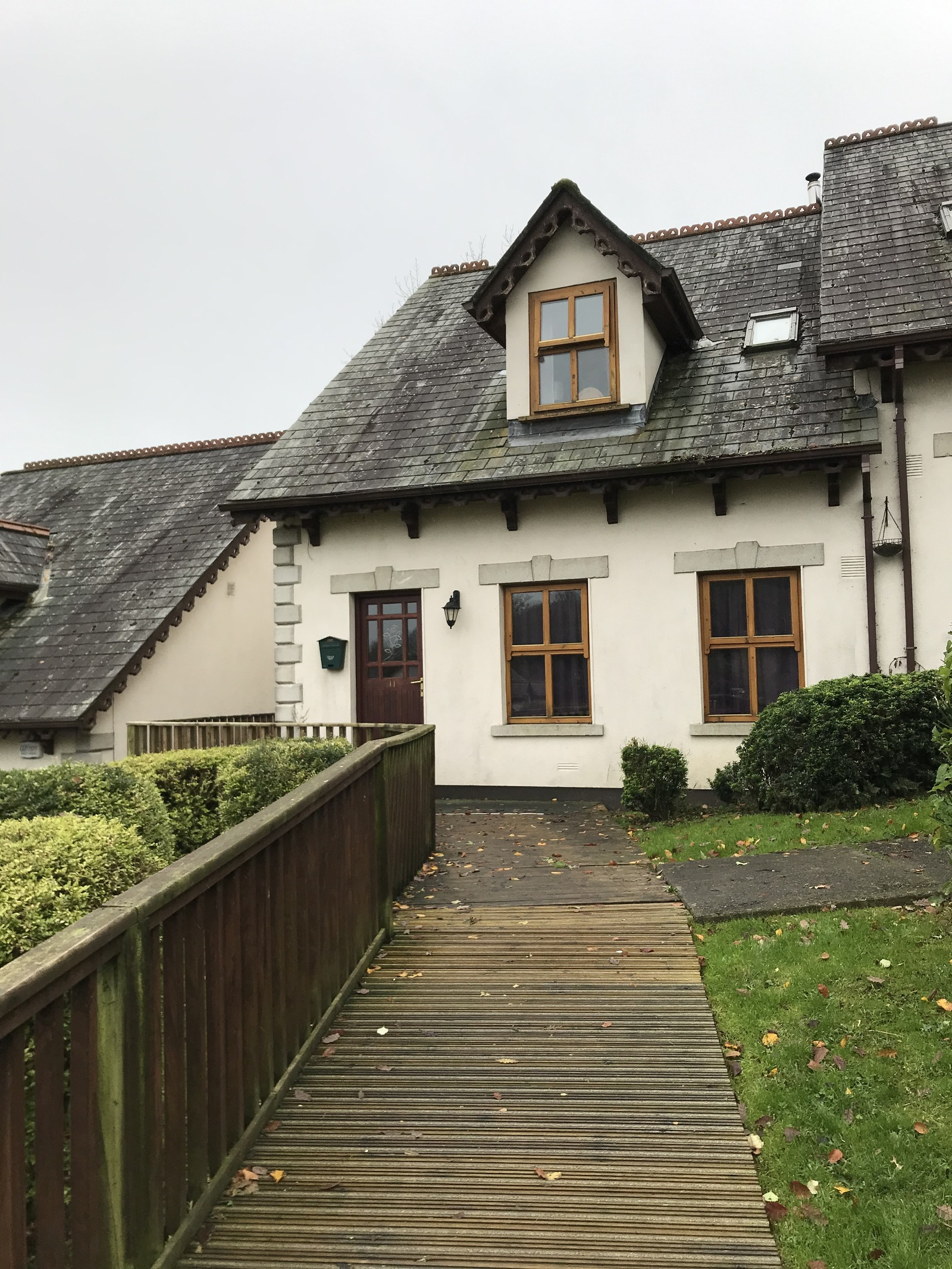 11 Bel-Air Holiday Village, Ashford, Co. Wicklow