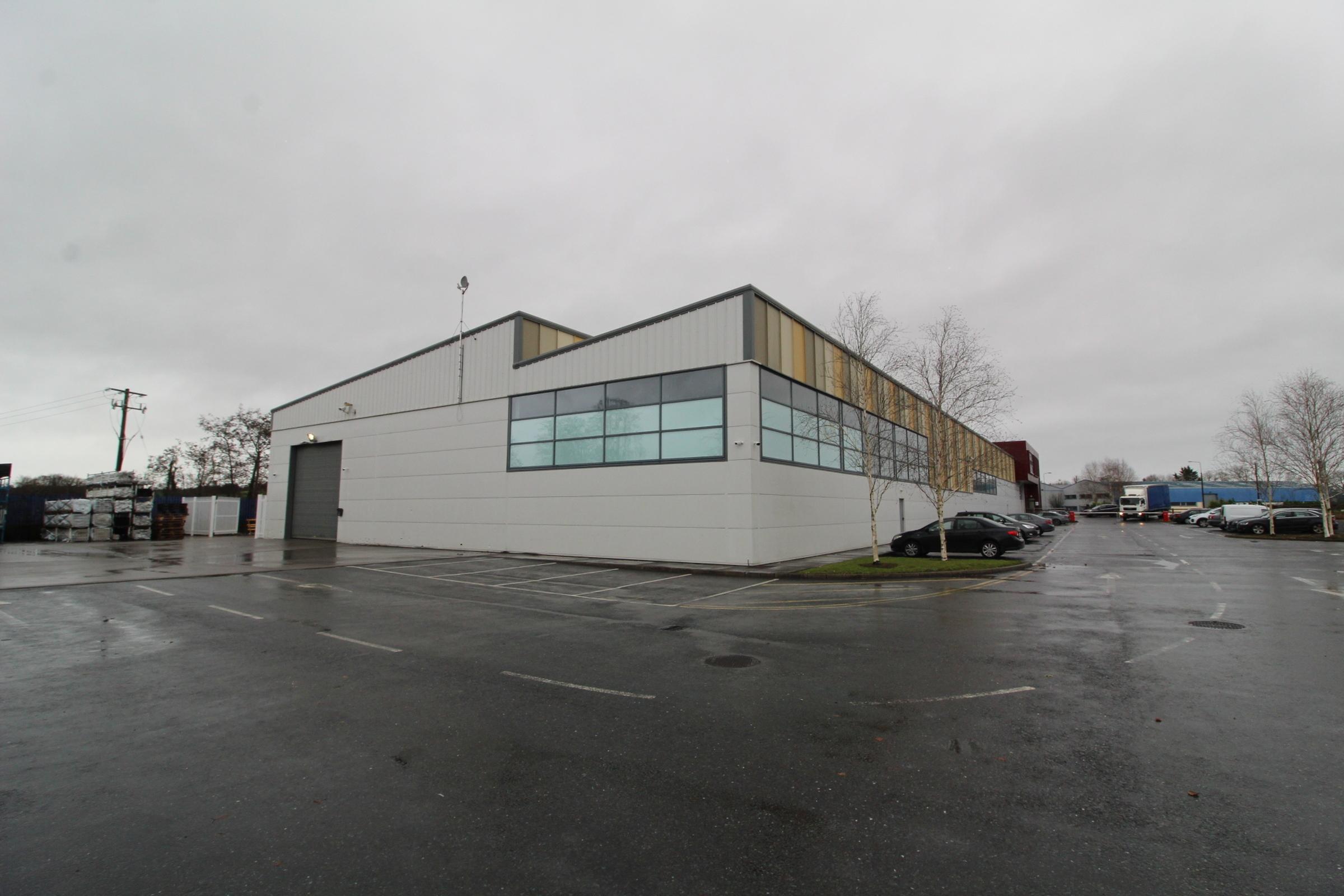 Clyda Business Park, Mallow, Co. Cork
