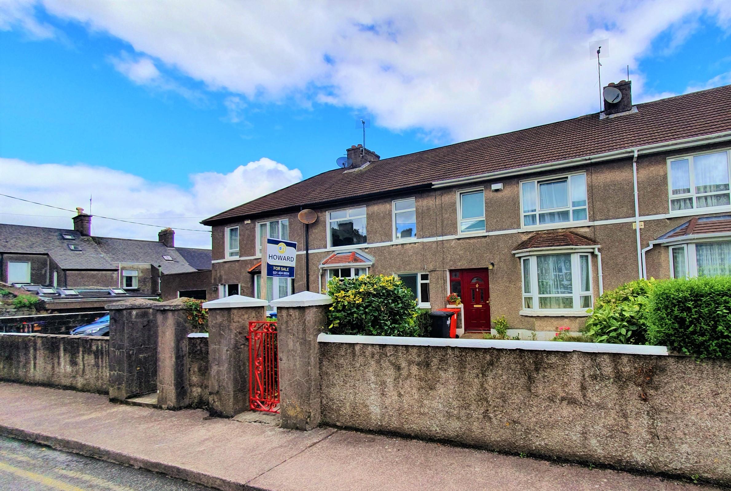 6 Westbourne Park, Magazine Road, Cork City, Co. Cork